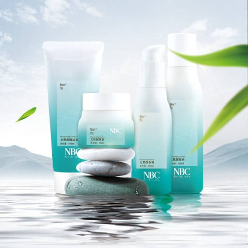 Nature Plus+ Moisture Series