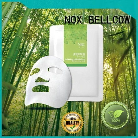facial instant biomass graphene mask NOX BELLCOW manufacture