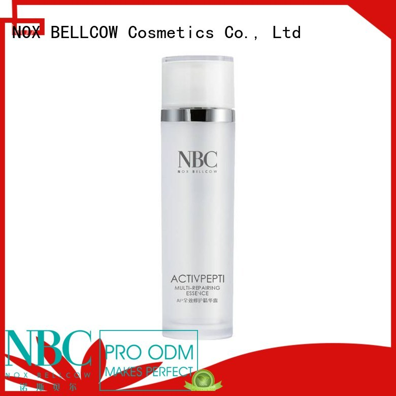 skin lightening cream nature mask NOX BELLCOW Brand company