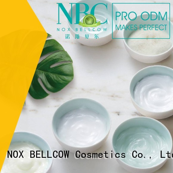 all skin lightening cream clean NOX BELLCOW company